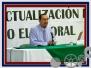 Actualización Derecho Electoral