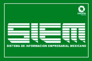 SIEM El padrón empresarial público mas grande  de México