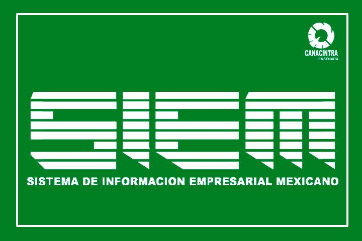 SIEM el padrón Mexicano