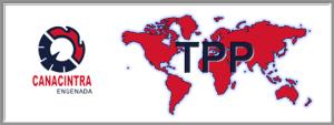 TPP (Transpacífico de Cooperación Económica)