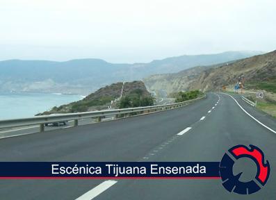 Autopista Escénica