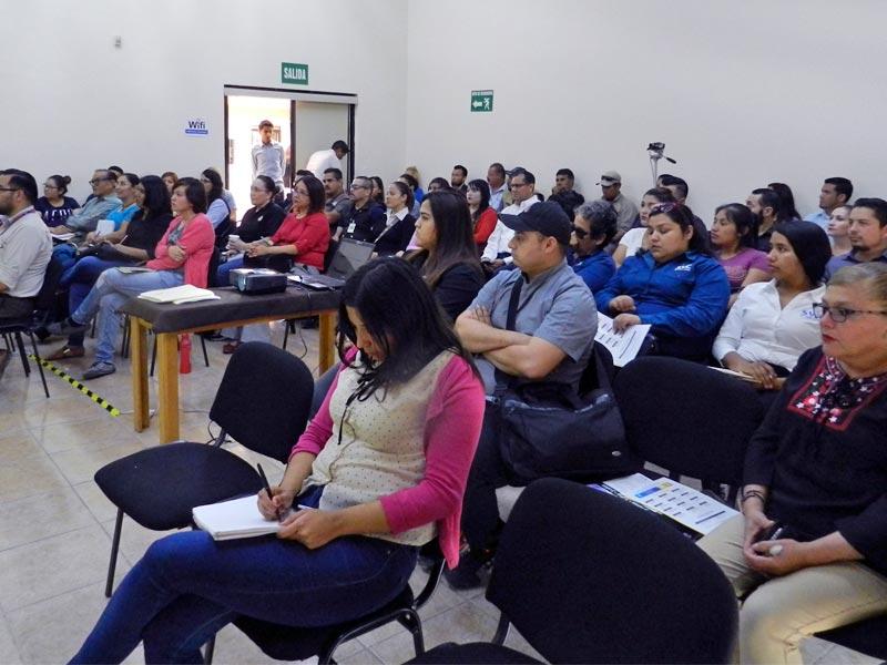 Conferencia-Taller BIENESTAR EN EL TRABAJO