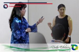 Bienestar en el trabajo: Conferencia y Taller