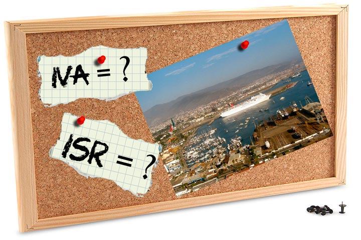 Beneficiar a Ensenada – Continúan los esfuerzos