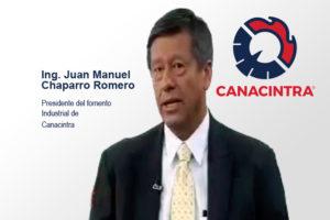 Rumbo al TLCAN 2.0 – Juan Manuel Chaparro