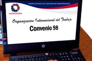 Convenio 98 Organización Internacional del Trabajo (OIT)