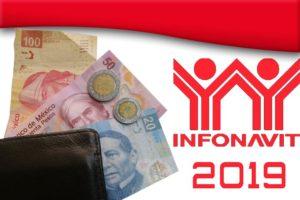 Salario Mínimo 2019 no afecta a derechohabientes – Infonavit