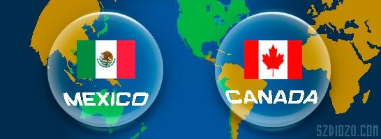 CT TPP Tratado Integral y Progresista para la Asociación Transpacífico México-Canada