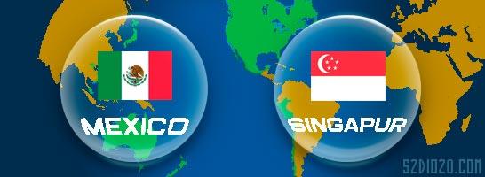 CT TPP Tratado Integral y Progresista para la Asociación Transpacífico México-Singapur