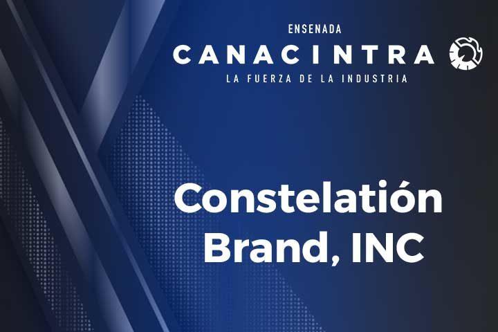 Posicionamiento de Canacintra ante Constellation Brand