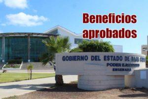 Estímulos aprobados por Cabildo Ensenada