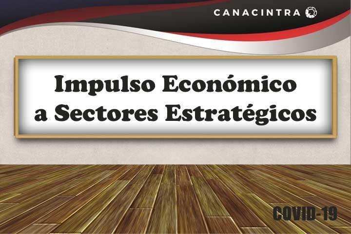 Impulso Económico a Sectores Estratégicos