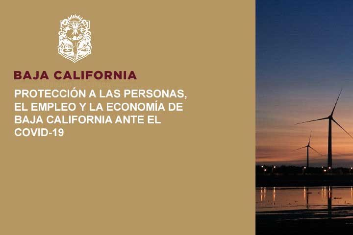 Programa emergente Baja California