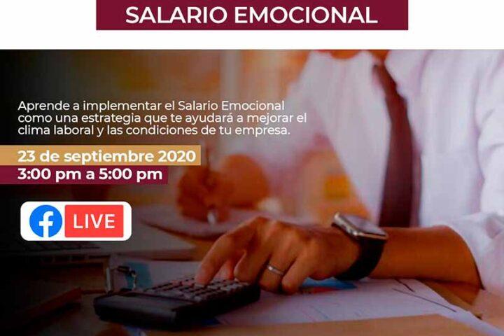 Estrategias de Salario Emocional