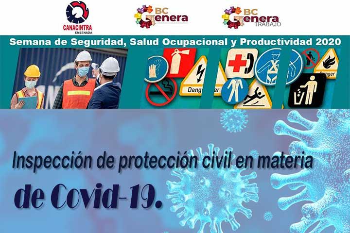 Inspección de protección civil