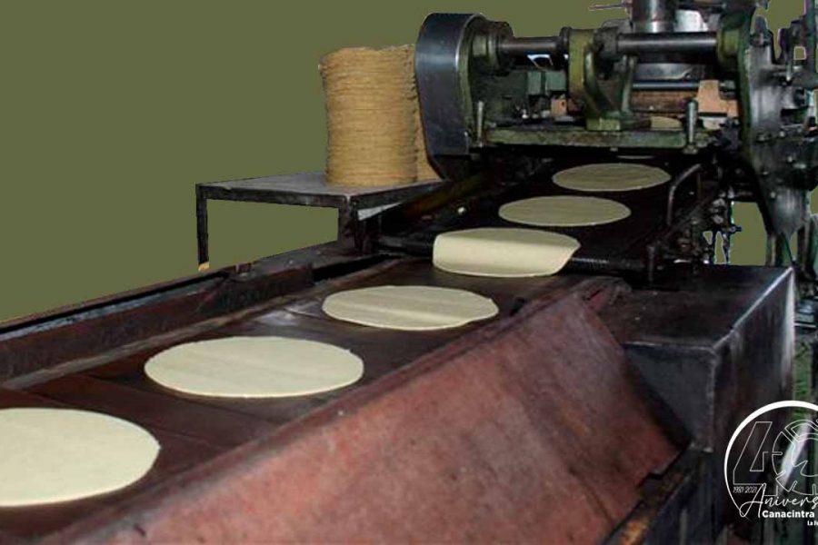 Micro empresas del sector tortillero