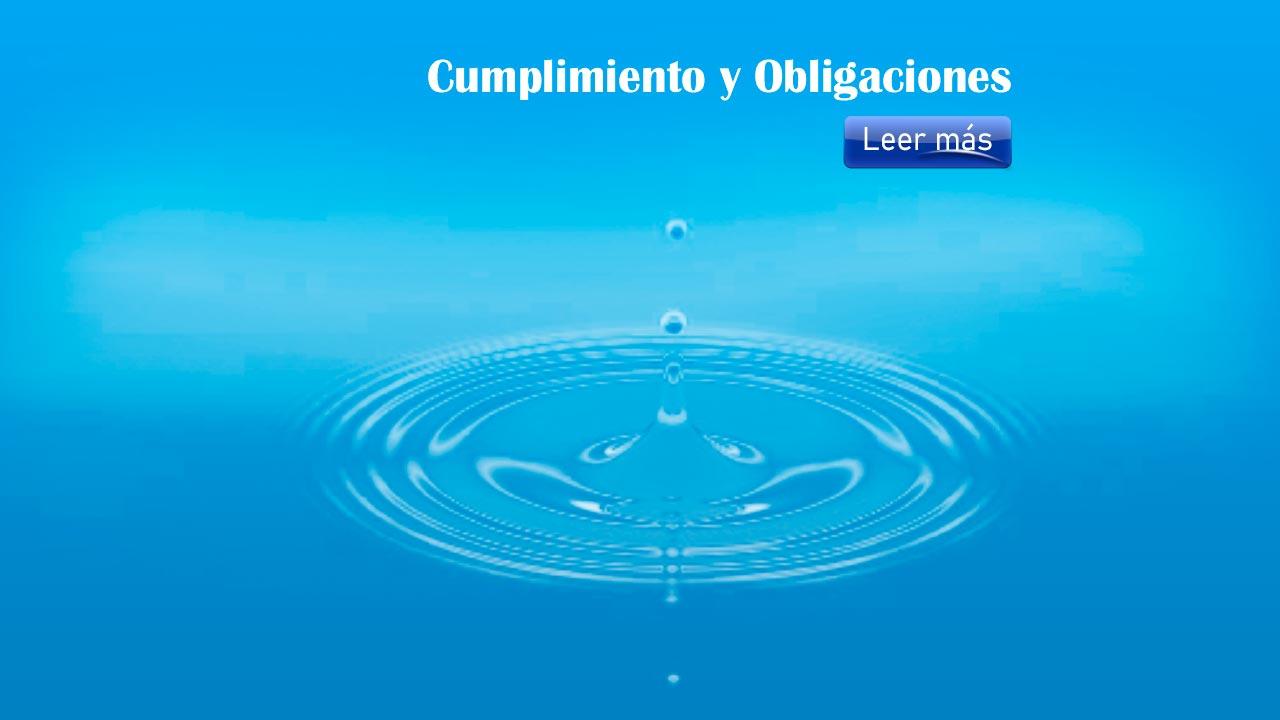 Aguas Nacionales